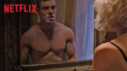 New Netflix Series 'Sense8' By The Wachowskis