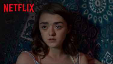 Netflix Original 'iBoy' starring Bill Milner and Maisie Williams