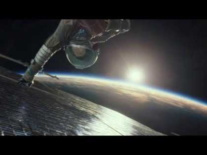 #Gravity - Official Main Trailer [2K HD]