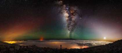 Mauna Kea Magic Photo by Shane Black