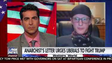FOX News Trolled by YouTuber 'BG Kumbi' Pretending to Be the Leader of Antifa
