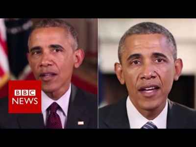#Deepfakes: Fake Obama created using AI video tool