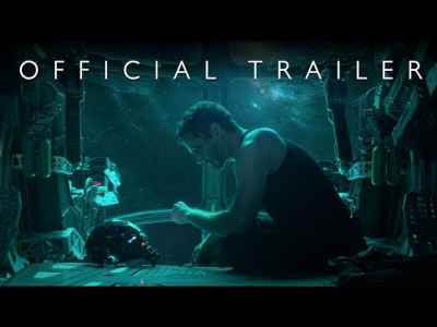 #Marvel Studios' #Avengers - Official Trailer