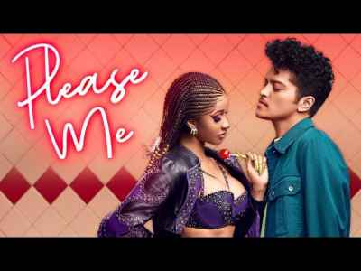 Cardi B & Bruno Mars - Please Me (Official Video) 🔥🔥🔥