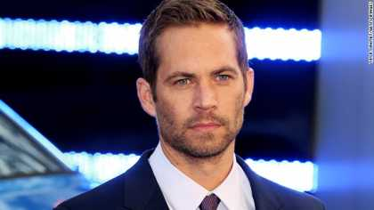 'Fast & Furious' star Paul Walker killed in car crash | #PaulWalker