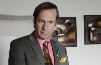 'Breaking Bad' Spinoff 'Better Call Saul' Is a Go #BreakingBad