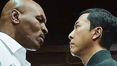 IP MAN 3 Teaser Trailer (2015) feat. Mike Tyson