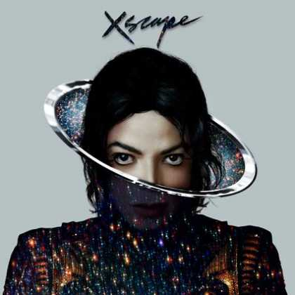 Michael Jackson has a new album coming out this May called #XSCAPE | #MJ