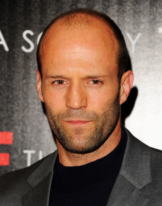 Jason Statham Calls for Stunt-Actor Oscar Category | #JasonStatham #Oscars