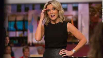 Megyn Kelly camp and NBCUniversal on legal battle over Kelly's exit payout