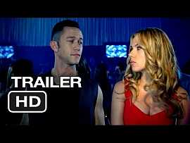Don Jon Official Trailer - Joseph Gordon-Levitt, Scarlett Johansson Movie #movies