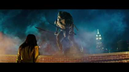 Teenage Mutant Ninja Turtles - Official Trailer (2014) [HD] | #TMNJ