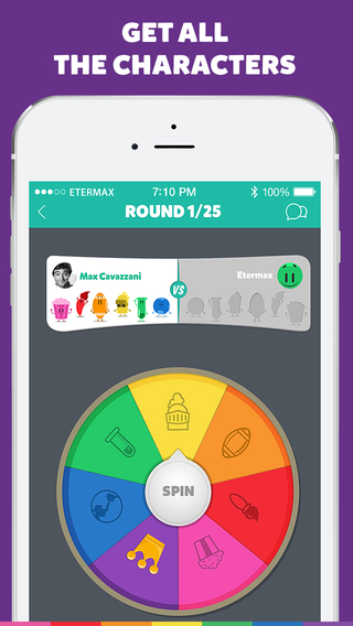 Trivia Crack for iOS