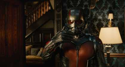 Marvel's Ant-Man - Trailer 2