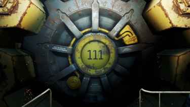 Fallout 4 Launch Trailer Is #Awesome