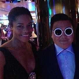 Fake Psy becomes toast of Cannes, fools parties, celebs #celeb