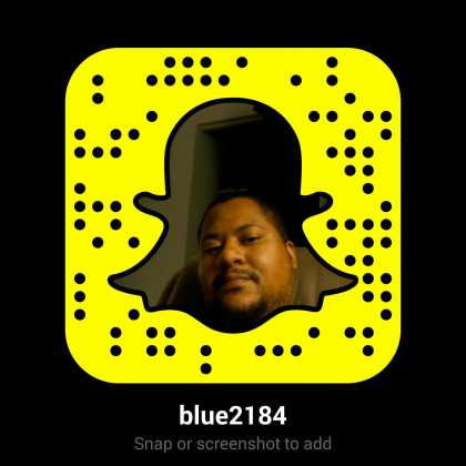Add me on snapchat blue2184