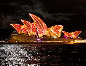 The Sydney Opera House #pics