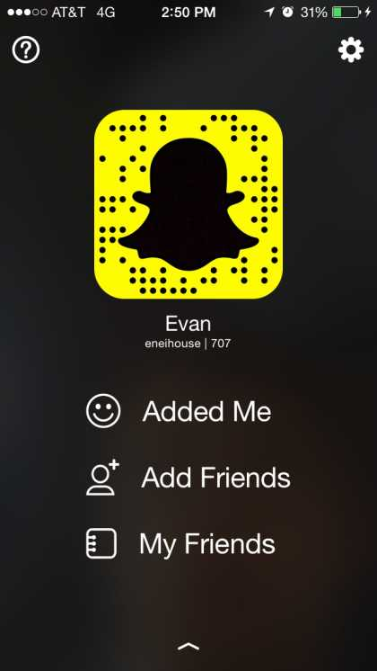 Ladies add me on snapchat at eneihouse