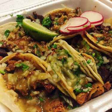 #Eating: Mexican Street Tacos 🌮