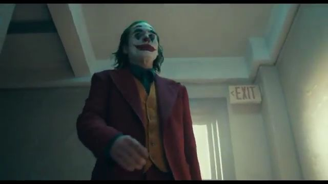 New 'Joker' Movie Could Earn Joaquin Phoenix an Oscar Nod. #JokerMovie #JoaquinPhoenix
